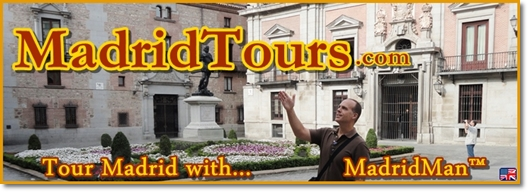 MadridTours by MadridMan Madrid Tours