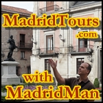 MadridTours with MadridMan Madrid Tours